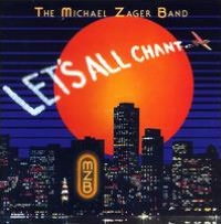 Let's All Chant [Bonus Tracks]