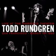 Live At The Warfield 10th March 1990 [Expanded Edition]