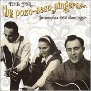 Time for the Pozo-Seco Singers: The Complete 1966 Recordings