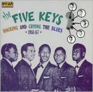 Rocking and Crying the Blues 1951-1957