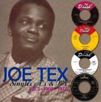 Singles A's & B's, Vol. 3: 1969-1972