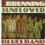 The Best of Brunning Sunflower Blues Band