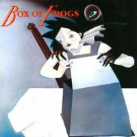 Box of Frogs
