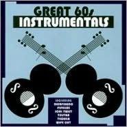 Great 60s Instrumentals