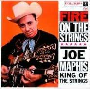 Fire on the Strings [Bonus Tracks]
