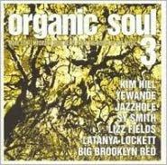 Organic Soul, Vol. 3