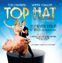 Top Hat [Original London Cast]