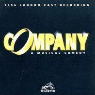 Company [1996 London Revival Cast]