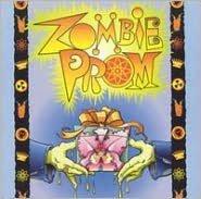 Zombie Prom [Original Cast Recording]