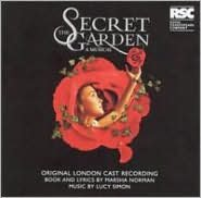 The Secret Garden [Original London Cast]