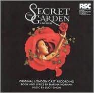 The Secret Garden [Original London Cast]