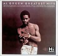 Al Green's Greatest Hits [UK]