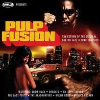 Pulp Fusion: 15th Anniversary Crystal Edition