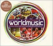 Beginner's Guide to World Music [2006 World Cup Edition]