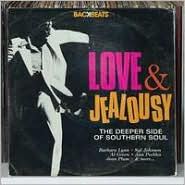 Love and Jealousy: The Deeper Side of Southern Soul