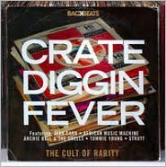 Crate Diggin' Fever: The Cult of Rarity