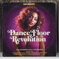 Dance Floor Revolution: 70s Modern Soul Stunners