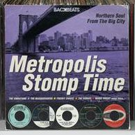 Metropolis Stomp Time: Northern Soul from the Big City