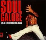 Soul Galore: 60's 70's Northern Soul Classics