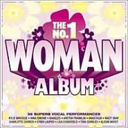 No. 1 Woman Album