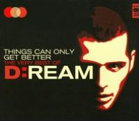 Things Can Only Get Better: The Very Best of D:Ream