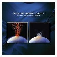 One Step Higher [Disco Recharge: Special Edition]