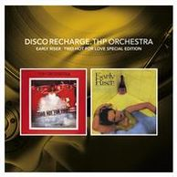 Disco Recharge: Early Riser/Two Hot for Love