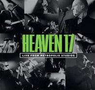 Live from Metropolis Studios [DVD+CD]