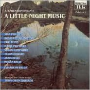 Little Night Music [1989 London Cast]