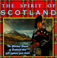 The Spirit of Scotland [Rel]