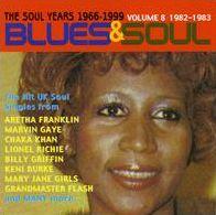 Blues & Soul, Vol. 8: 1982-1983