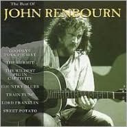 The Best of John Renbourn [Castle]