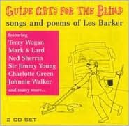 Guide Cats for the Blind: Songs and Poems of Les Barker