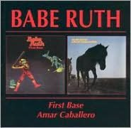 First Base/Amar Caballero