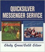 Shady Grove/Solid Silver