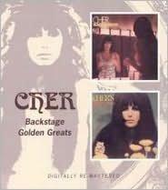Backstage/Golden Greats
