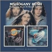 Mahogany Rush IV/World Anthem