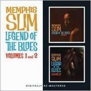 Legend of the Blues, Vols. 1-2