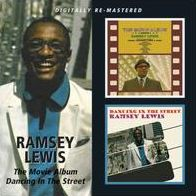 The Movie Album/Dancing In the Street