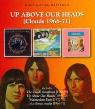 Up Above Our Heads: Clouds 1966-1971