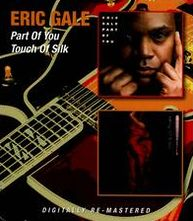 Part of You/Touch of Silk [Remastered]