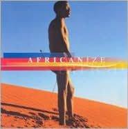 Africanize