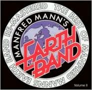 Best of Manfred Mann's Earth Band, Vol. 2: 1972-2000