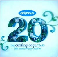 The Cutting Edge Years: 20Th Anniversary Edition [3CD/1DVD]