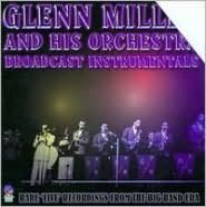 Broadcast Instrumentals