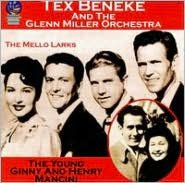 The Young Ginny and Henry Mancini