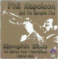 Memphis Blues: The Marine Corp Transcriptions, Vol. 1