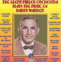 Plays Music Of Harry Warren