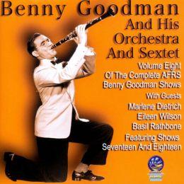AFRS Benny Goodman Show, Vol. 5