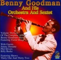 The Complete AFRS Benny Goodman Shows, Vol. 13: 1947